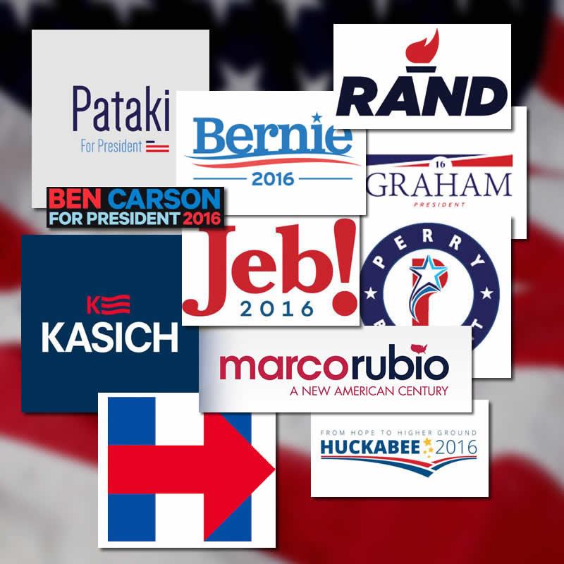 presidential-logos